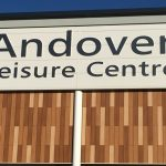 Andover Leisure Centre