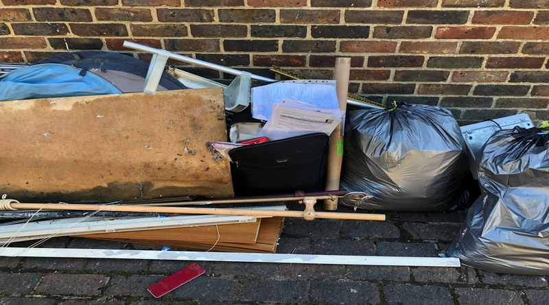 Fine for Andover fly-tipper