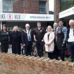 The Bike Hub at Open House Deli