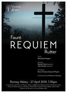 The Woodside Singers Requiem