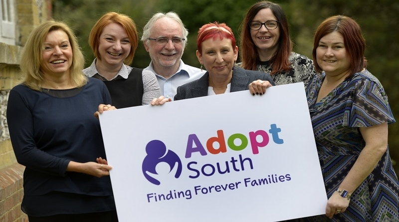 Join Adopt South at Hampshire's Ageas Bowl