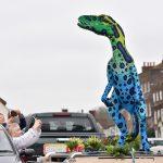 Marwell_Brickosaurs
