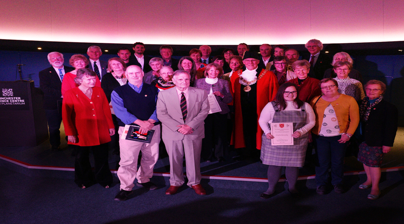 Mayor of Winchester's Community Awards