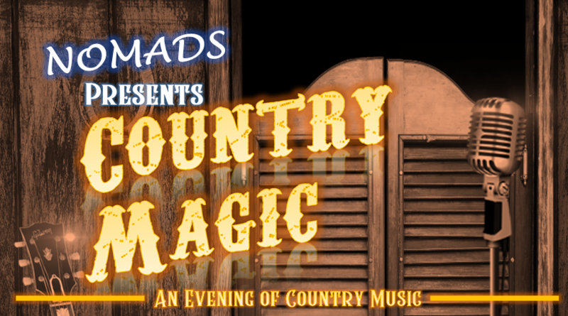 Nomads present Country Magic