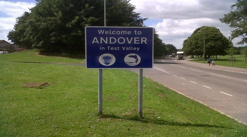 TVBC.Andover