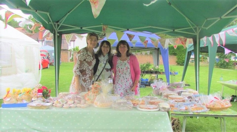 West Tytherley and Frenchmoor Village Fete