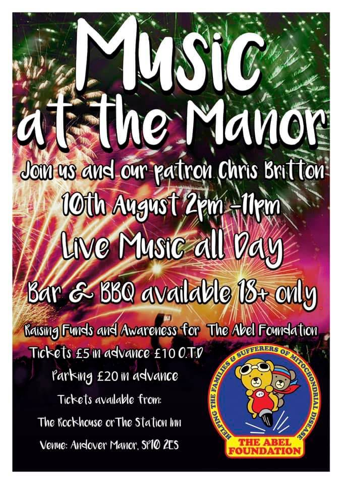 Music at the Manor