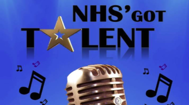 NHS' Got Talent