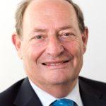 Councillor Keith Mans