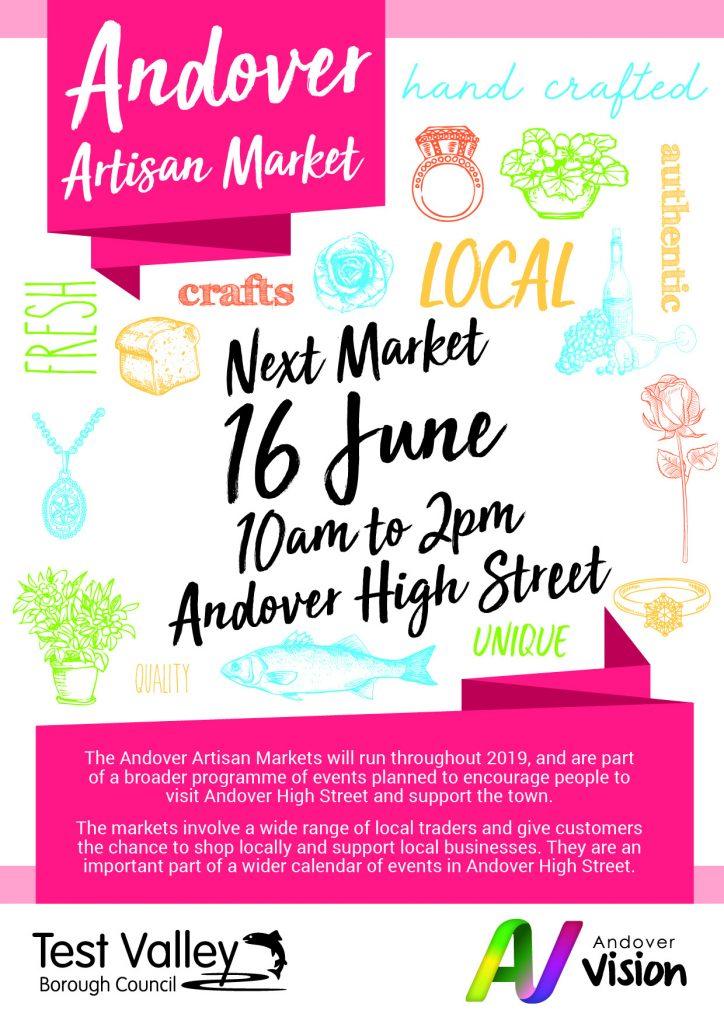 Artisan Market 2019
