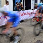 Winchester Criterium and Cyclefest 2019