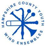Logo. HCYWE