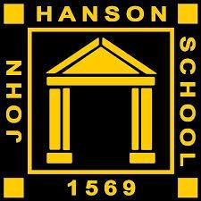 Logo.John Hanson