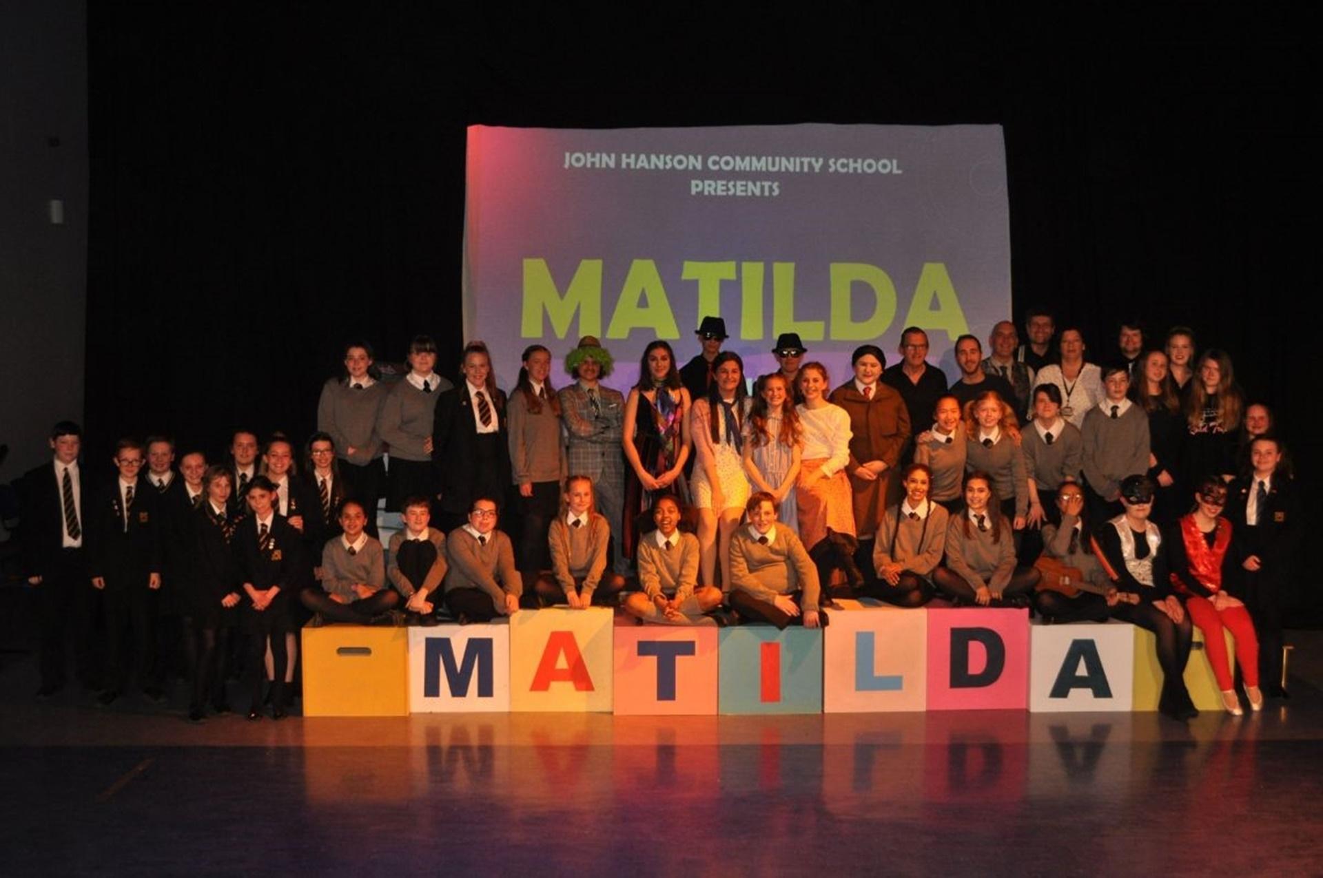 Maltida Cast