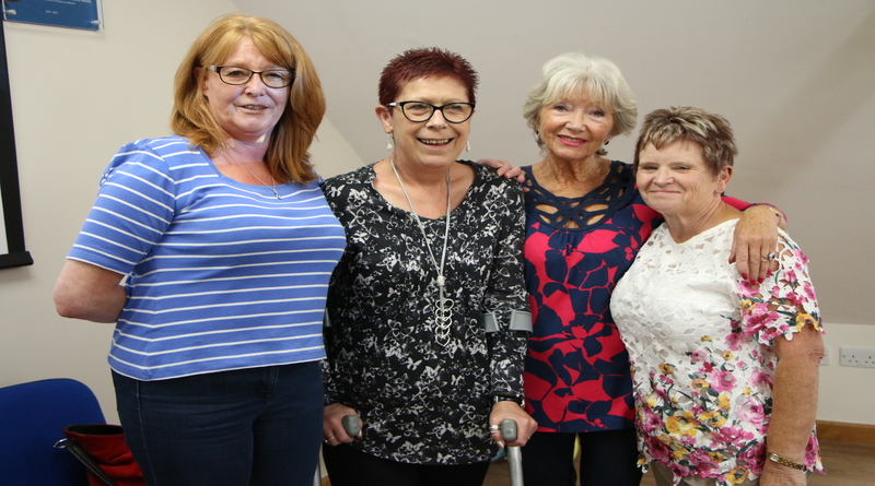 Naomi House & Jacksplace host parties for volunteers to celebrate Volunteers' Week 2019