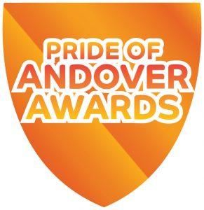 Logo.Pride of Andover