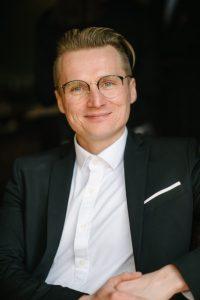Michael Laskowski