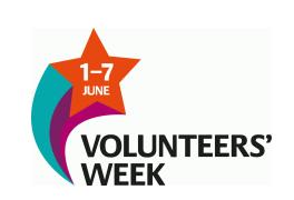Volunteers' Week 2019