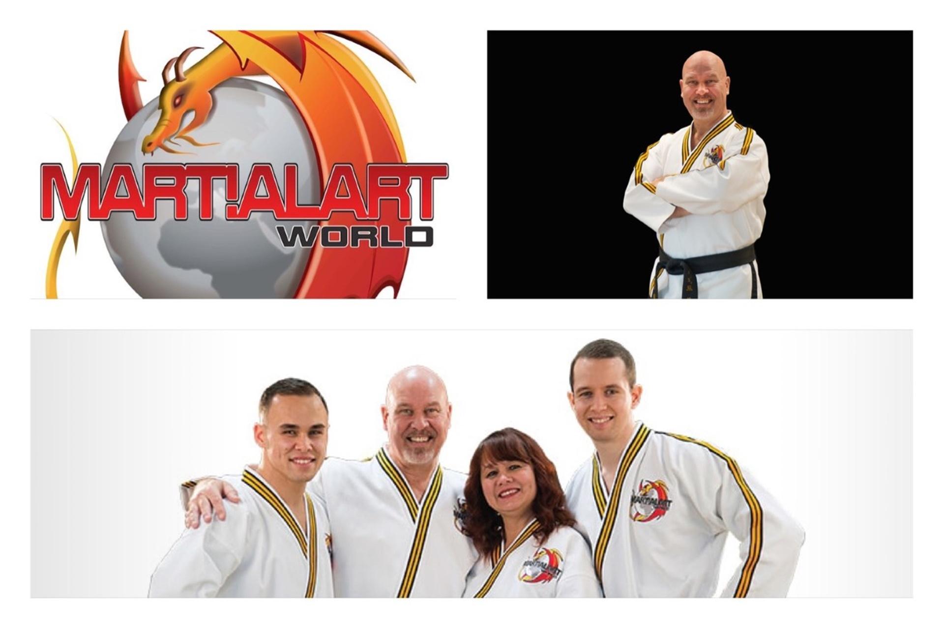 Martial Art World.SamFund