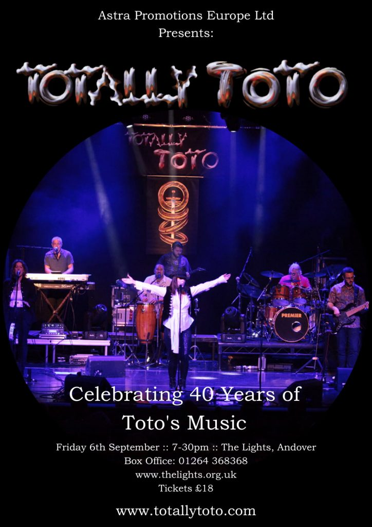 Totally-Toto-2019-Lights-Andover-