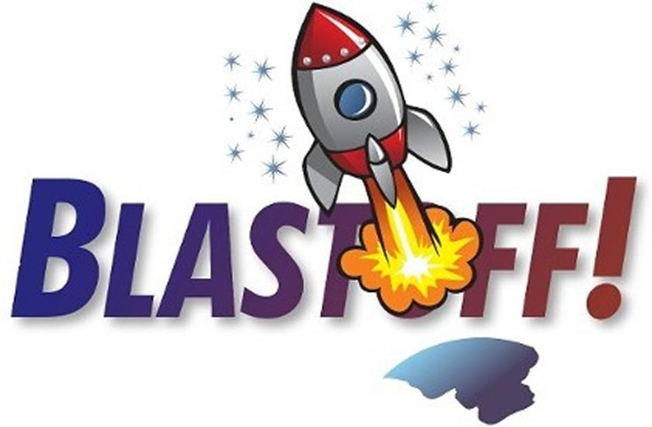 Blast off workshop
