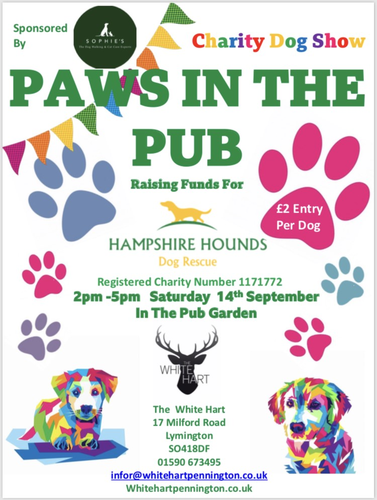Hampshire Hounds