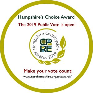 Hampshire Choice Logo