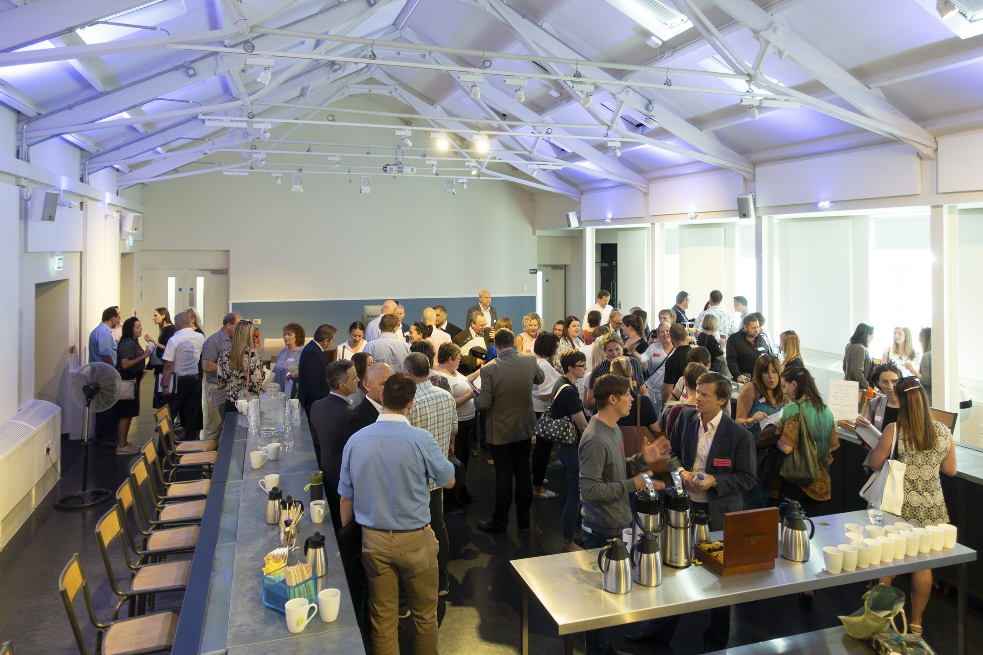 Andover Coffee & Networking