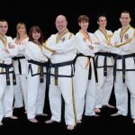 Martial Art World Small Business of the Year Finalists