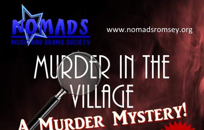 Nomads.MurderMystery