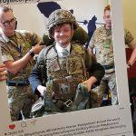 Army STEM Day Harrow Way School