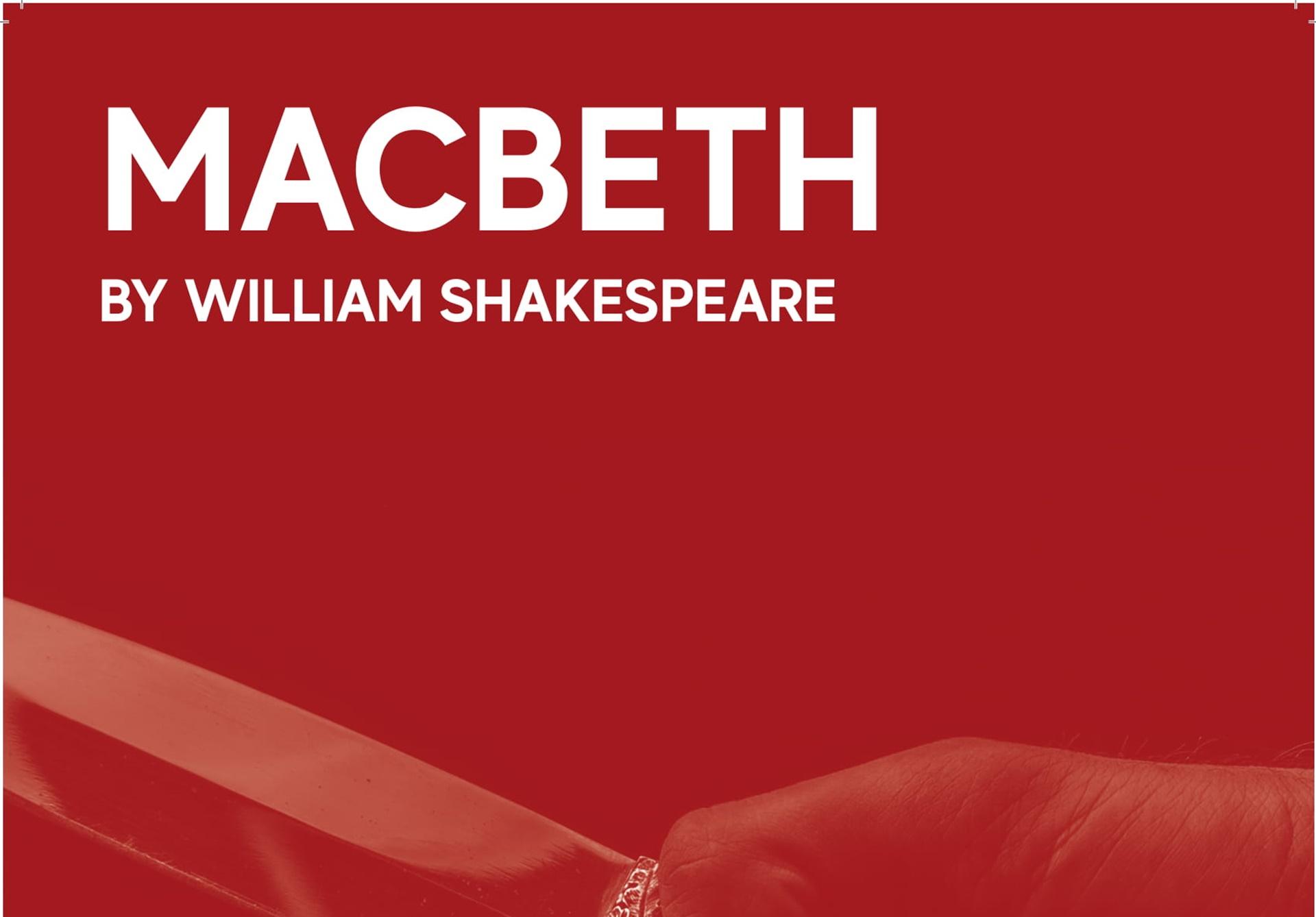 SADS Macbeth