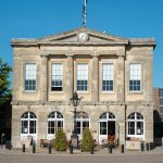 Andover Guildhall Exterior