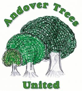 logo.Andover Trees United