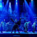 Dick Whittington Theatre Royal Winchester 2019.7