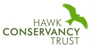 logo. Hawk Conservancy Trust