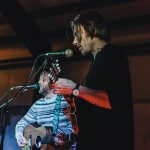 Andy Burrows and Tom Odell perform intimate warehouse gig in aid of region's children's hospice 5