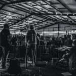 Andy Burrows and Tom Odell perform intimate warehouse gig in aid of region's children's hospice 8
