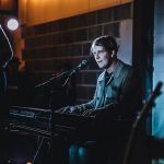 Andy Burrows and Tom Odell perform intimate warehouse gig in aid of region's children's hospice 10