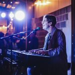 Andy Burrows and Tom Odell perform intimate warehouse gig in aid of region's children's hospice 14