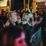Andy Burrows and Tom Odell perform intimate warehouse gig in aid of region's children's hospice 15