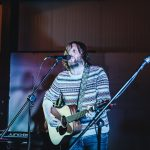 Andy Burrows and Tom Odell perform intimate warehouse gig in aid of region's children's hospice 16