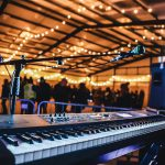 Andy Burrows and Tom Odell perform intimate warehouse gig in aid of region's children's hospice 1