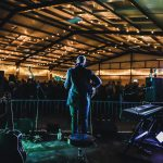 Andy Burrows and Tom Odell perform intimate warehouse gig in aid of region's children's hospice 3