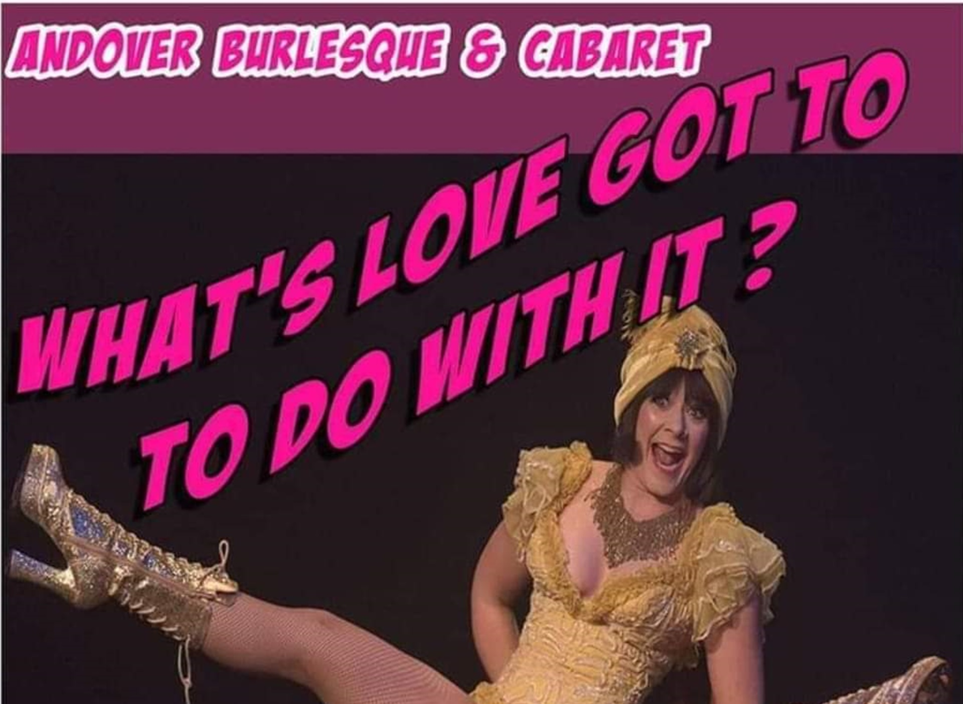 Andover Burlesque & Cabaret