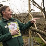 Credit Marwell Zoo - Animal Collection Manager Ross Brown
