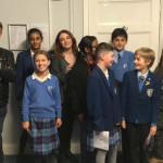 Sherborne House School Primary Reporters