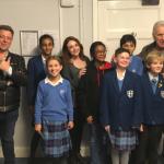 Sherborne House School Primary Reporters 3