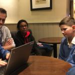 Sherborne House School Primary Reporters 2
