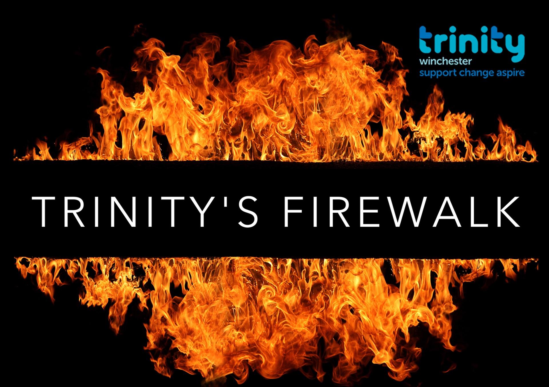Trinity's Firewalk